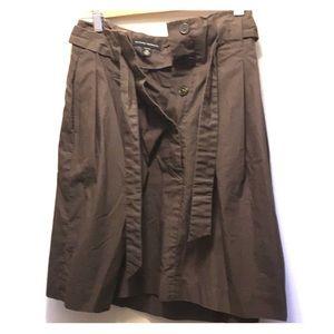 Banana Republic mini skirt 00P